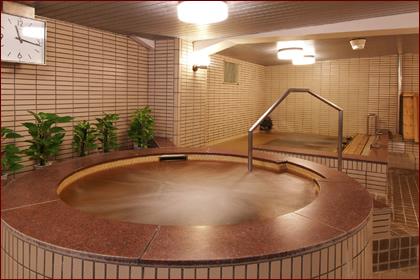 温泉クアハウス